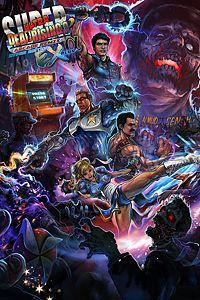 Carátula del juego Super Ultra Dead Rising 3' Arcade Remix Hyper Edition EX + ? de Xbox One