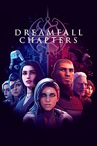 Carátula del juego Dreamfall Chapters de Xbox One
