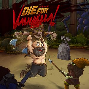Die for Valhalla! Xbox One