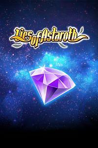 Carátula del juego Crystals x 320