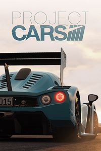 Carátula del juego Project CARS - Free Car 7