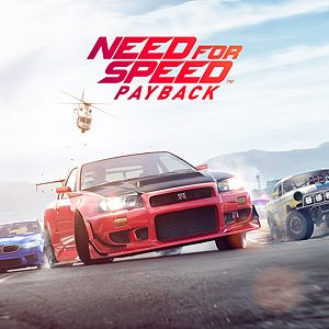 Need for Speed™ Payback Xbox One