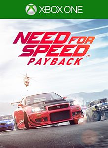 Need for Speed™ Payback boxshot