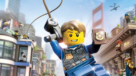 Kup Lego City Undercover Sklep Microsoft Store Pl Pl