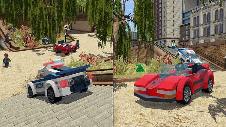 Buy Lego City Undercover Microsoft Store En Ca