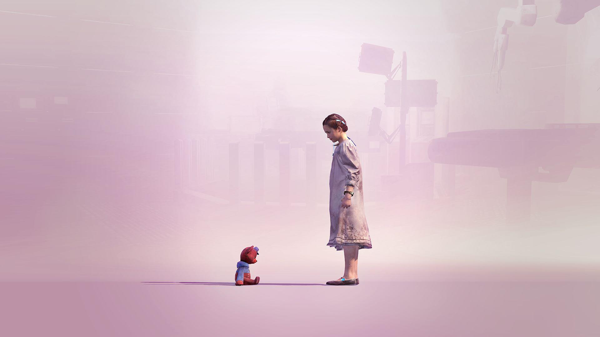 RER2 Extra Episode: Little Miss
