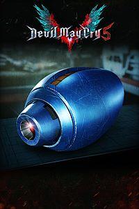Carátula del juego Mega Buster