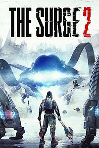 Carátula del juego The Surge 2 (Preorder)