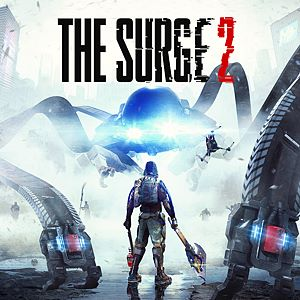 The Surge 2 (Preorder) Xbox One