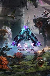 Carátula del juego ARK: Aberration