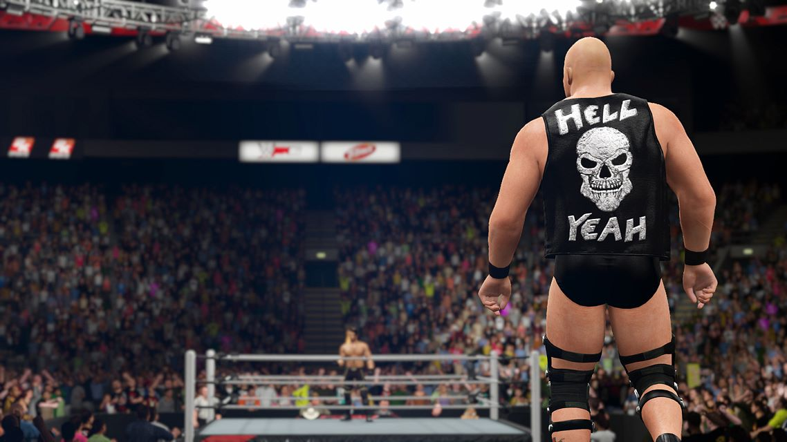 Xbox Live Gold members can play WWE 2K16 for free on Xbox One through June 19 OnMSFT.com June 17, 2016