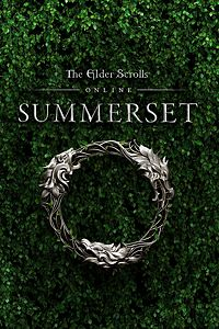 The Elder Scrolls® Online: Summerset™ - Prepurchase