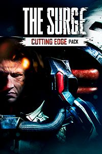 Carátula del juego The Surge - Cutting Edge Pack