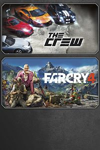 Far Cry 4 + The Crew Holiday Bundle