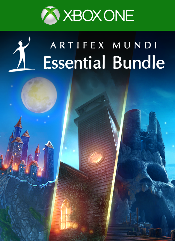 Artifrex Mundi Essential Bundle boxshot