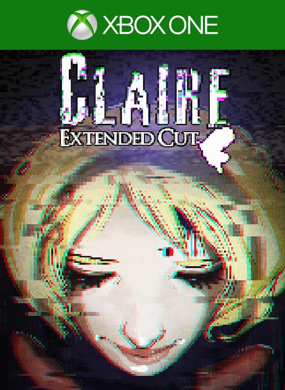 Claire: Extended Cut boxshot