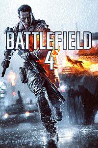Carátula del juego Battlefield 4