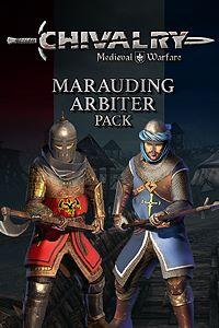 Carátula del juego Marauding Arbiter Pack