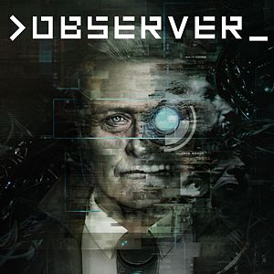 >observer_ Xbox One