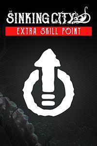 Carátula del juego The Sinking City - Extra Skill Point