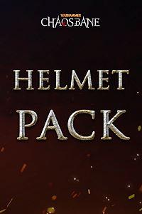 Carátula del juego Warhammer: Chaosbane Helmet Pack