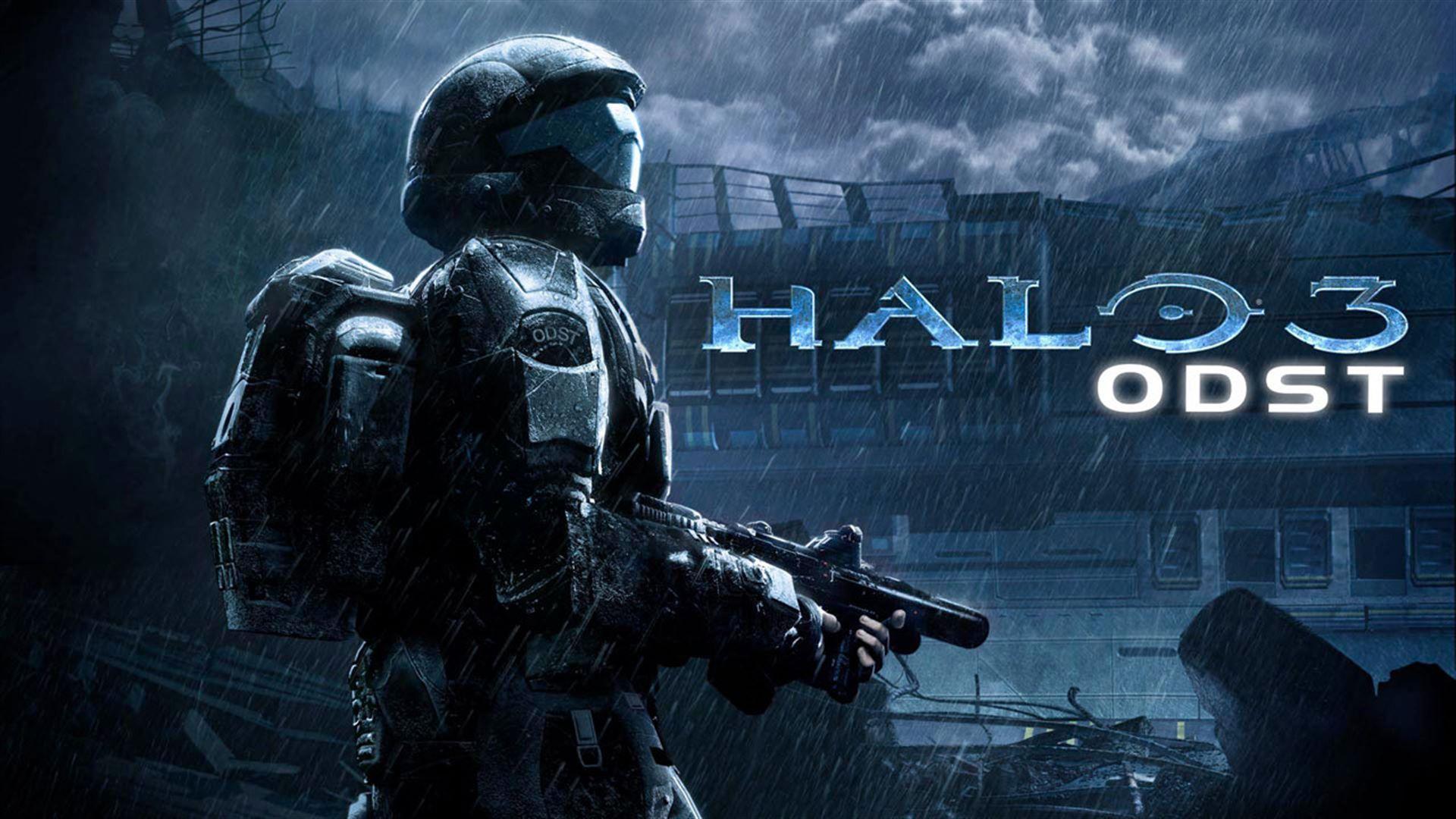 Buy halo 3 odst campaign edition microsoft store en au - Halo odst images ...