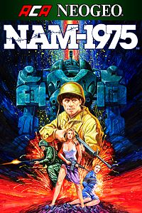 aca neogeo nam 1975 is now available for xbox one gameup24