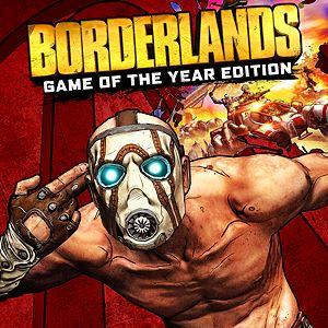 보더랜드:올해의 게임 에디션 Xbox One