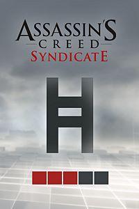 Carátula para el juego Assassin's Creed Syndicate - Helix Credit Medium Pack de Xbox One