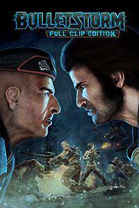 Carátula para el juego Bulletstorm: Full Clip Edition de Xbox 360