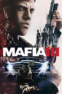 Carátula para el juego Mafia III de Xbox 360