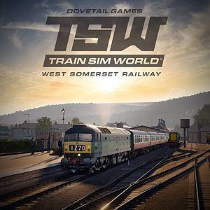 Train Sim World®: West Somerset Railway Xbox One