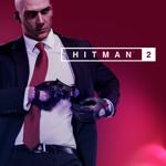 HITMAN™ 2 Logo