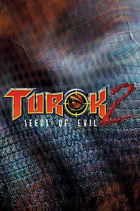 Carátula del juego Turok 2: Seeds of Evil