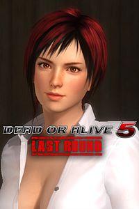 Carátula del juego DEAD OR ALIVE 5 Last Round Mila Bedtime Costume