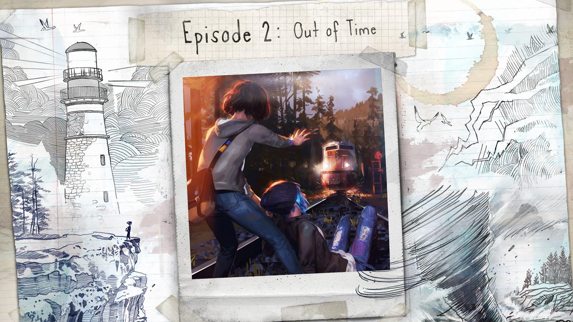 Life Is Strange Episode 2 Kopen Microsoft Store Nl Nl