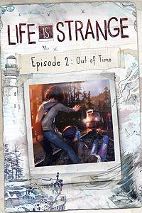 Carátula del juego Life Is Strange Episode 2