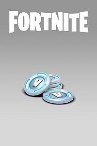 Carátula del juego Fortnite - 1,000 V-Bucks
