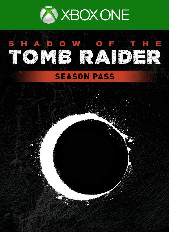 Shadow of the Tomb Raider - Pase de temporada boxshot