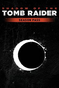 Carátula del juego Shadow of the Tomb Raider - Season Pass