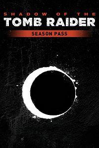 Shadow of the Tomb Raider - Passe de Temporada
