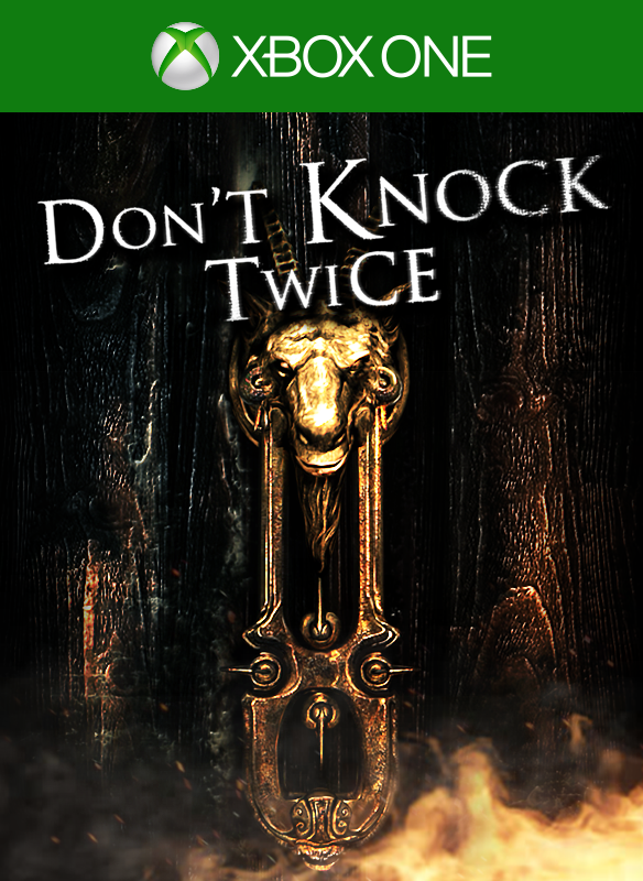 Don't Knock Twice boxshot