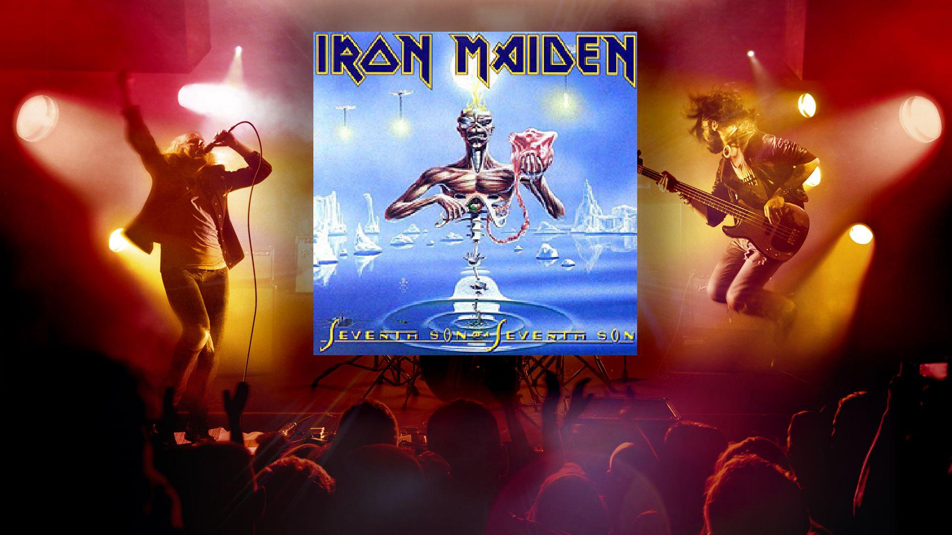 Iron Maiden – Can I Play with Madness? Lyrics   Genius Lyrics