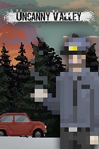 Carátula del juego Uncanny Valley