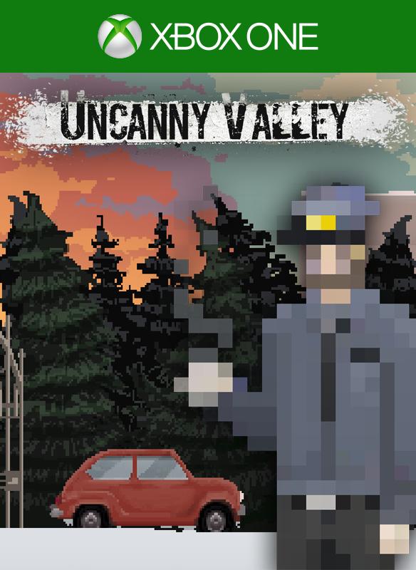Uncanny Valley boxshot