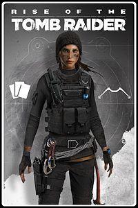 Carátula del juego Tactical Survivor Pack