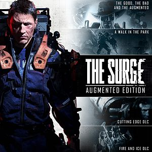 The Surge - Augmented Edition Xbox One