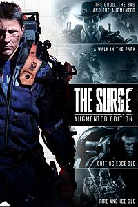 Carátula del juego The Surge - Augmented Edition