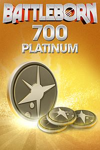 700 Platinum Pack