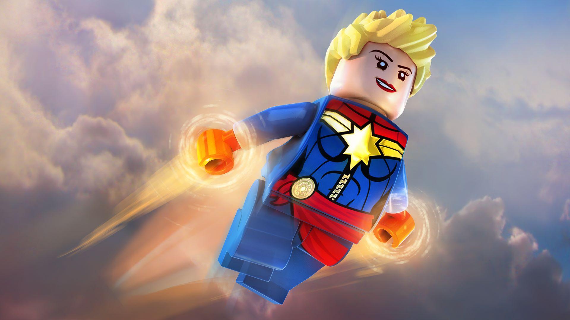Buy Classic Captain Marvel Pack Microsoft Store En Ca